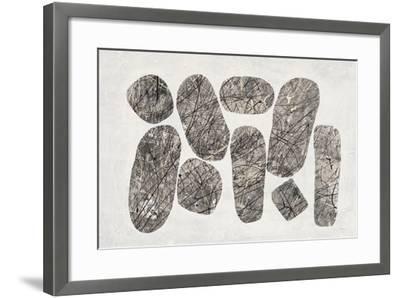 Ballinglen Warm Crop-Piper Rhue-Framed Art Print