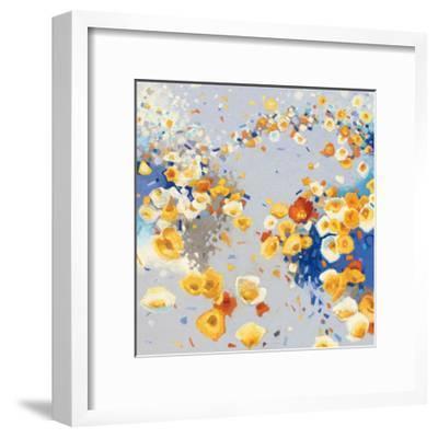 Millefiori-Shirley Novak-Framed Art Print