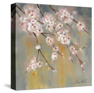 Cherry Cloud II-Silvia Vassileva-Stretched Canvas Print