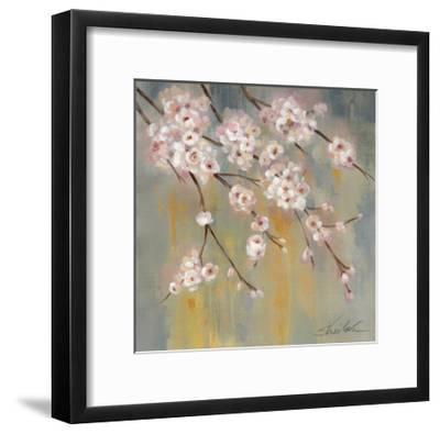 Cherry Cloud II-Silvia Vassileva-Framed Art Print
