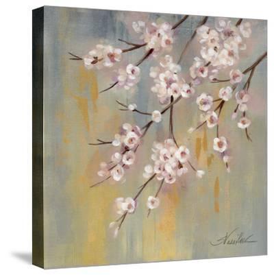 Cherry Cloud I-Silvia Vassileva-Stretched Canvas Print