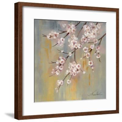 Cherry Cloud I-Silvia Vassileva-Framed Art Print