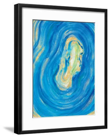 Rarity I-Sue Schlabach-Framed Art Print