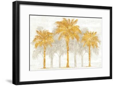 Palm Coast I-Sue Schlabach-Framed Art Print