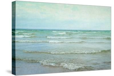 The Tide I-Sue Schlabach-Stretched Canvas Print