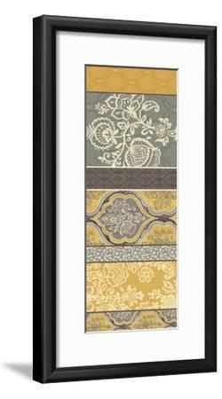 Le Souk VI--Framed Art Print