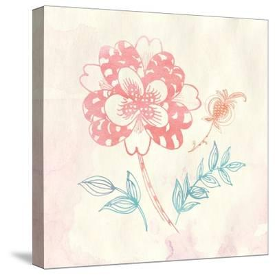 Eastern Boho III-Wild Apple Portfolio-Stretched Canvas Print