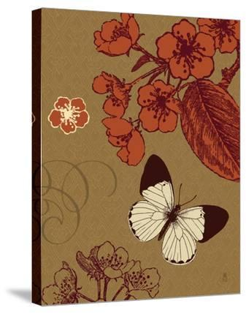 Orchard Travels-Studio Mousseau-Stretched Canvas Print