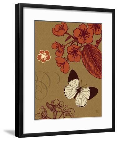 Orchard Travels-Studio Mousseau-Framed Art Print
