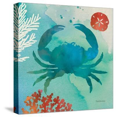 Under the Sea III-Studio Mousseau-Stretched Canvas Print