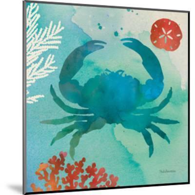 Under the Sea III-Studio Mousseau-Mounted Art Print