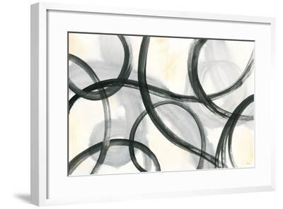Junctions-Sue Schlabach-Framed Art Print