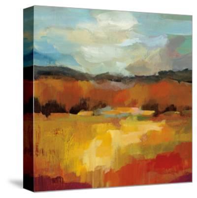 October Moment II-Silvia Vassileva-Stretched Canvas Print