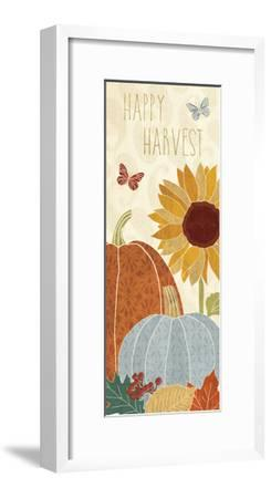 Autumn Song V-Veronique Charron-Framed Art Print