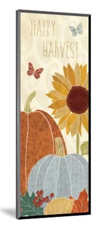 Autumn Song V-Veronique Charron-Mounted Art Print