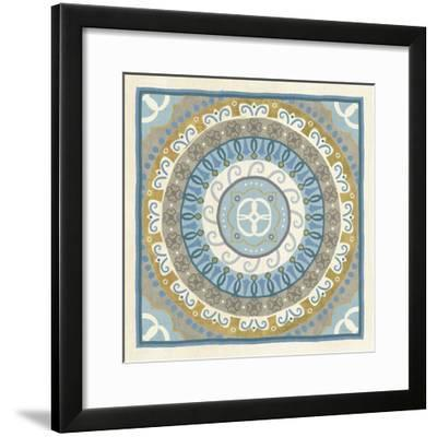 By the Shore XIII-Veronique Charron-Framed Art Print