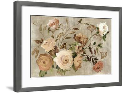 Spring Tints-Asia Jensen-Framed Art Print