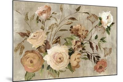 Spring Tints-Asia Jensen-Mounted Art Print