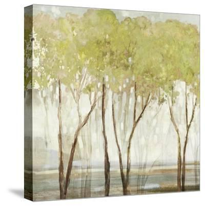 Tall Tree I-Allison Pearce-Stretched Canvas Print