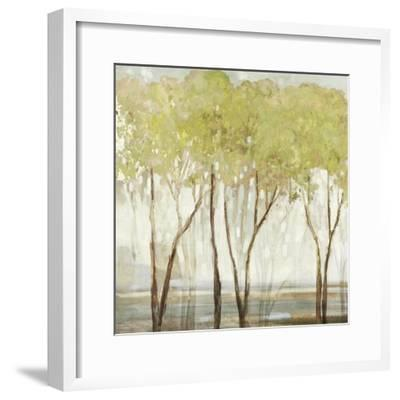 Tall Tree I-Allison Pearce-Framed Art Print