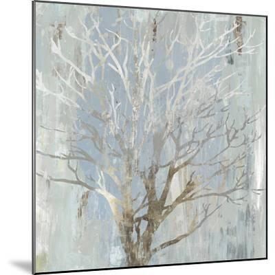 Silver Tree-Allison Pearce-Mounted Art Print