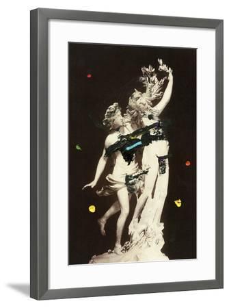 Love Asunder II-PI Studio-Framed Art Print