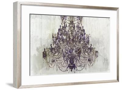 Luster Plum Version-Aimee Wilson-Framed Art Print