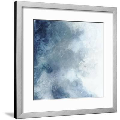 Watercolor Stain II-PI Studio-Framed Art Print