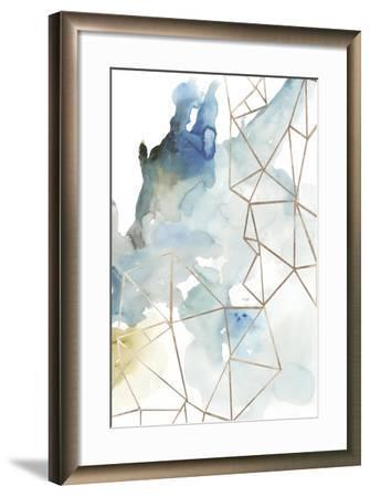 Under Construction I-PI Studio-Framed Art Print