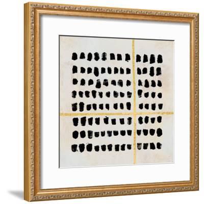 Time-PI Studio-Framed Art Print