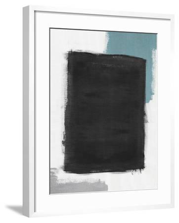 Silence I-PI Studio-Framed Art Print