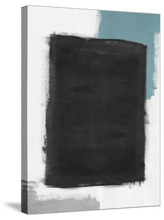 Silence I-PI Studio-Stretched Canvas Print