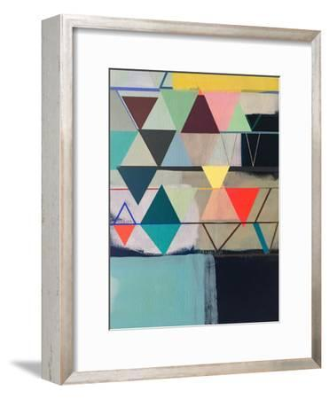 I Was Hoping You Would Come-Naomi Taitz Duffy-Framed Premium Giclee Print