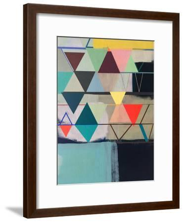 I Was Hoping You Would Come-Naomi Taitz Duffy-Framed Art Print