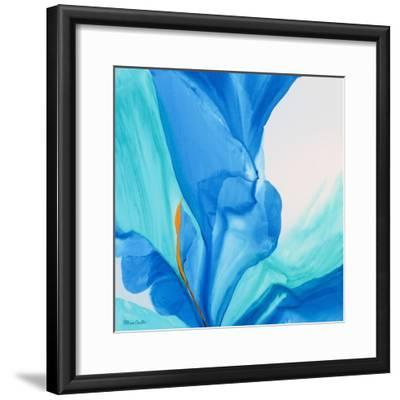 Hello I Love You-Patricia Coulter-Framed Art Print