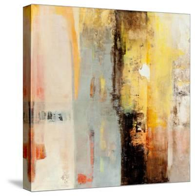 Serie Caminos #45-Ines Benedicto-Stretched Canvas Print