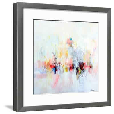 Count Your Blessings-Cynthia Anne Brown-Framed Art Print