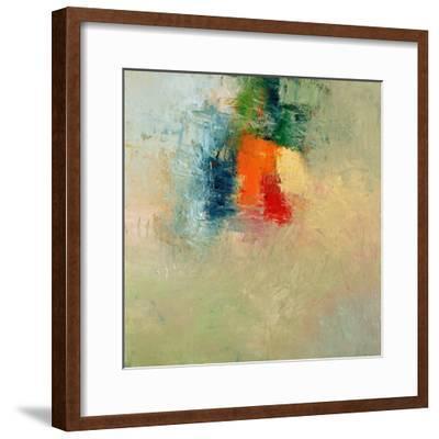Jitterbug-Mark Dickson-Framed Art Print