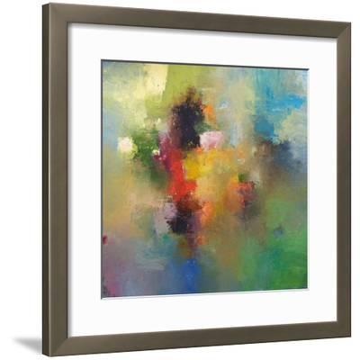 Montego Bay-Mark Dickson-Framed Art Print
