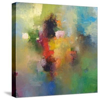 Montego Bay-Mark Dickson-Stretched Canvas Print