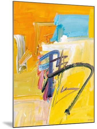 Rhyme-Fong Fai-Mounted Art Print