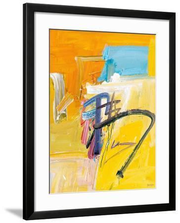 Rhyme-Fong Fai-Framed Art Print