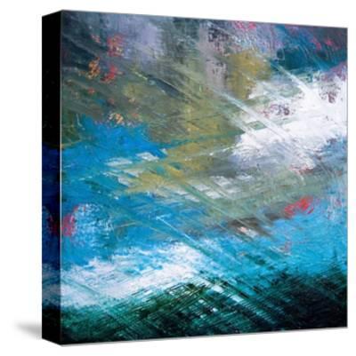 Surface Structure-Sabre Esler-Stretched Canvas Print