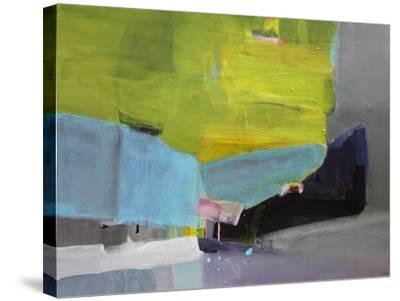 Nestled Reflection-Lina Alattar-Stretched Canvas Print