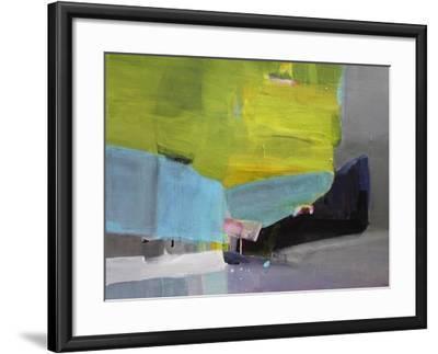Nestled Reflection-Lina Alattar-Framed Art Print