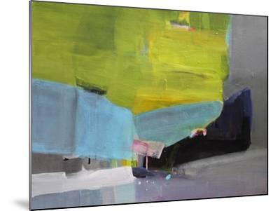 Nestled Reflection-Lina Alattar-Mounted Art Print