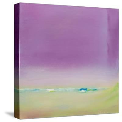 Now and Then-Peter Crane-Stretched Canvas Print