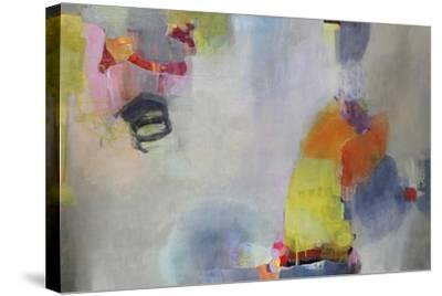 Rolling the Dice-Lina Alattar-Stretched Canvas Print
