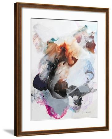 Without Intentions-Lina Alattar-Framed Art Print