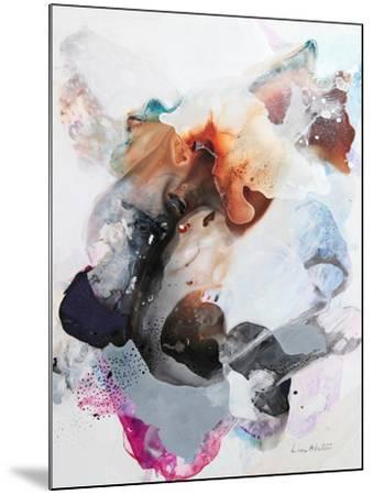 Without Intentions-Lina Alattar-Mounted Art Print